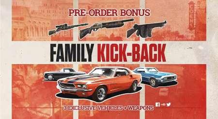 Mafia III Rodinný úplatek DLC 1