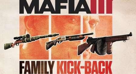 Mafia III Rodinný úplatek DLC 2