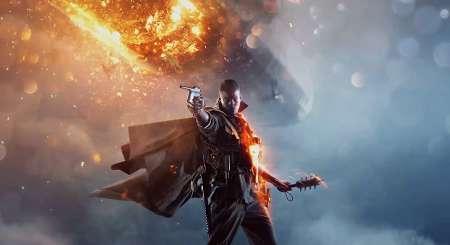 Battlefield 1 Hellfighter Pack DLC 2