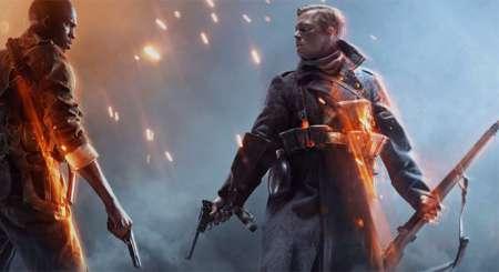 Battlefield 1 Hellfighter Pack DLC 3