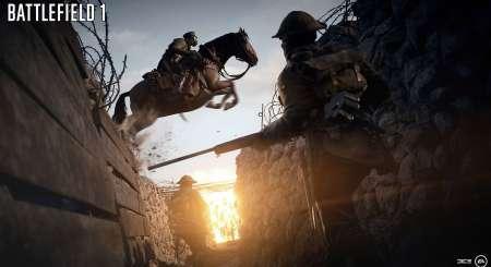 Battlefield 1 Hellfighter Pack DLC 5