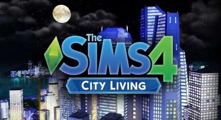 The Sims 4 Život ve městě 2