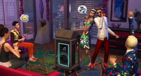 The Sims 4 Život ve městě 4