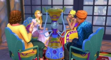 The Sims 4 Život ve městě 5