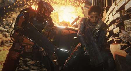 Call of Duty Infinite Warfare Legacy Edition 4