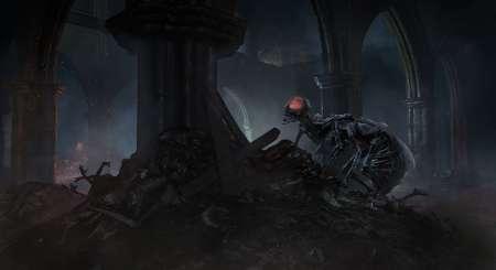 Dark Souls 3 Ashes of Ariandel DLC 1