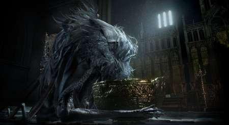 Dark Souls 3 Ashes of Ariandel DLC 3