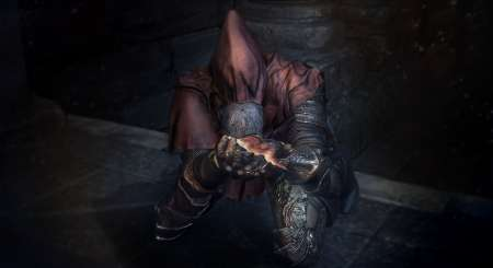 Dark Souls 3 Ashes of Ariandel DLC 4