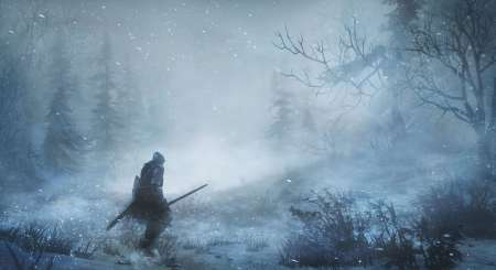 Dark Souls 3 Ashes of Ariandel DLC 6