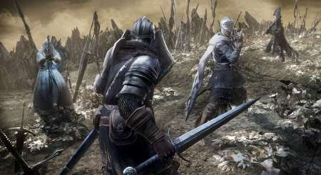 Dark Souls 3 Ashes of Ariandel DLC 8