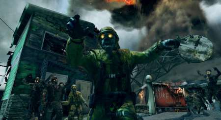 Call of Duty Black Ops 2 + Nuketown 2025 1
