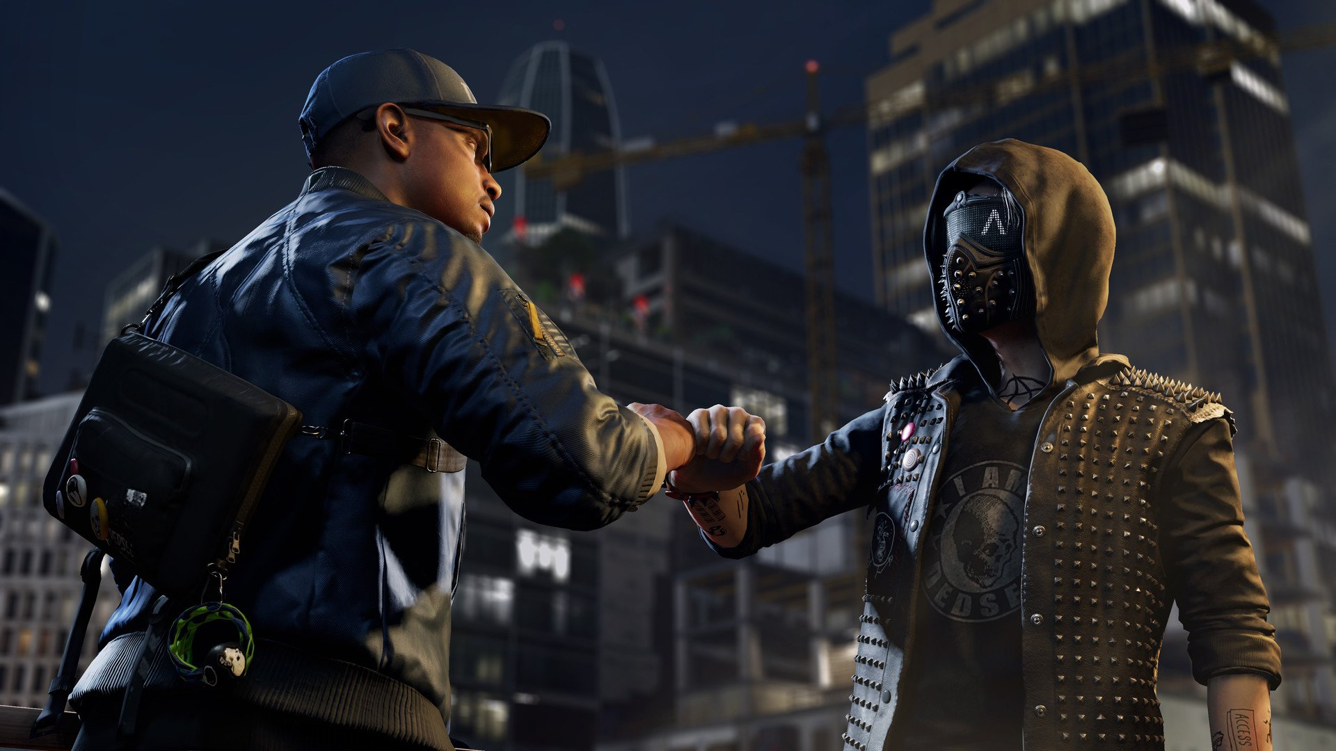 Watch Dogs 2 Gold Edition 2