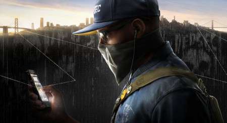 Watch Dogs 2 Gold Edition 1