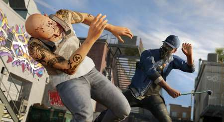 Watch Dogs 2 Gold Edition 3