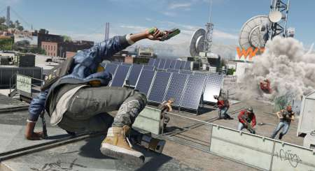 Watch Dogs 2 Gold Edition 4