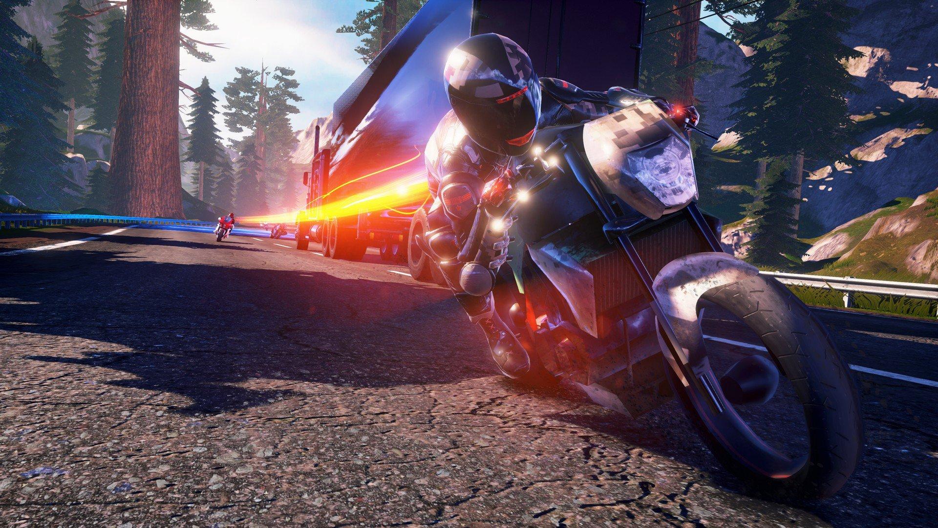 Moto Racer 4 5