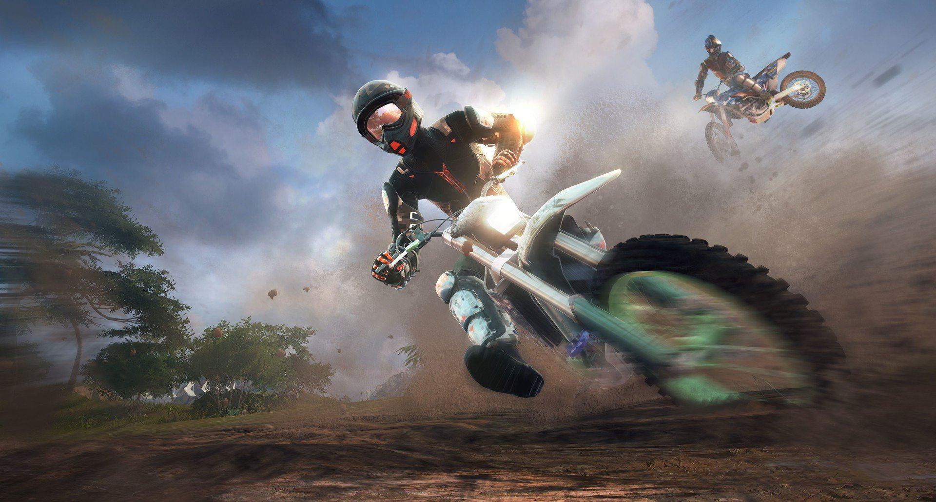 Moto Racer 4 7