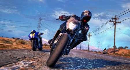 Moto Racer 4 Deluxe Edition 1