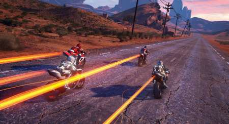 Moto Racer 4 Deluxe Edition 2