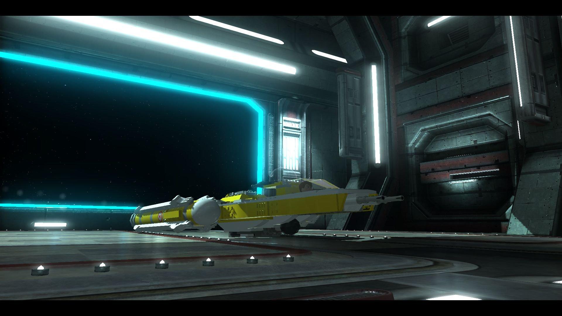 LEGO Star Wars III The Clone Wars 7