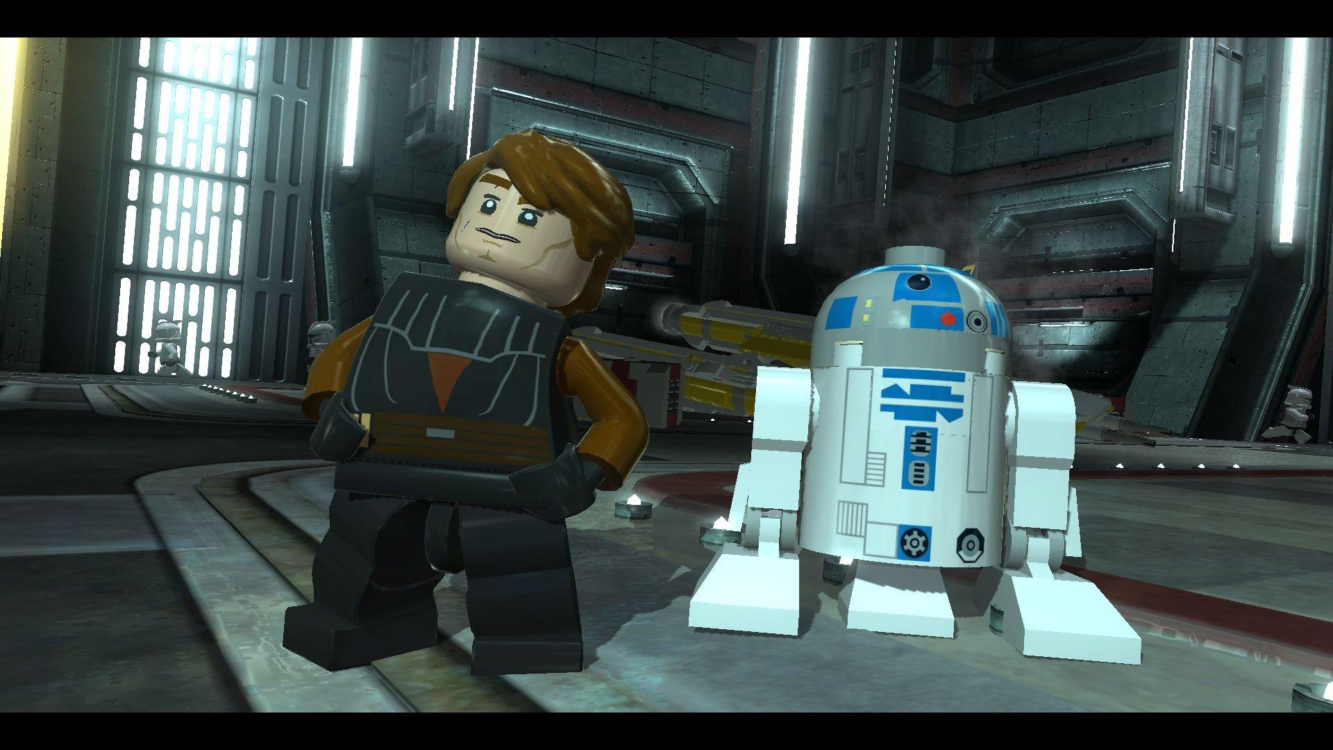 LEGO Star Wars III The Clone Wars 8