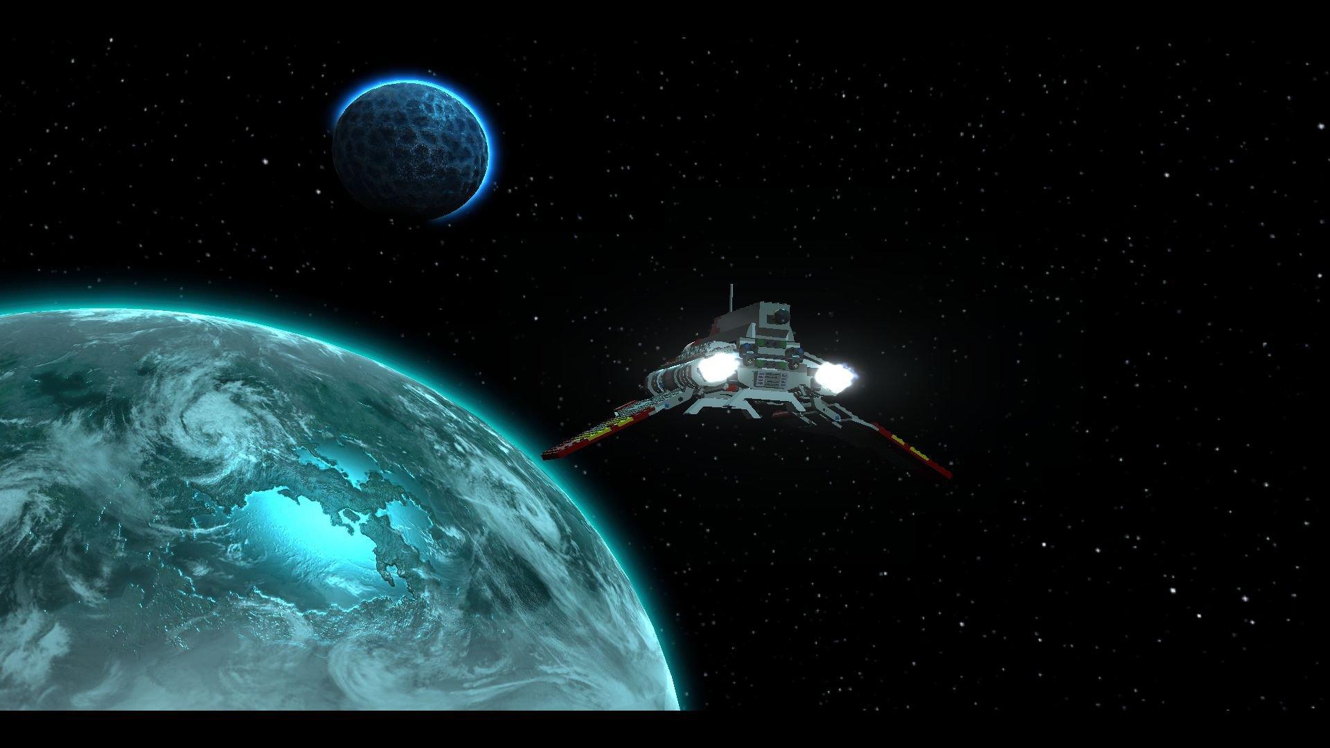 LEGO Star Wars III The Clone Wars 9