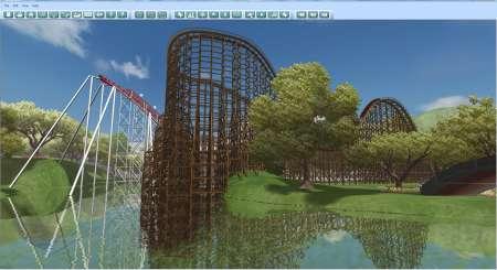 Theme Park Studio 11