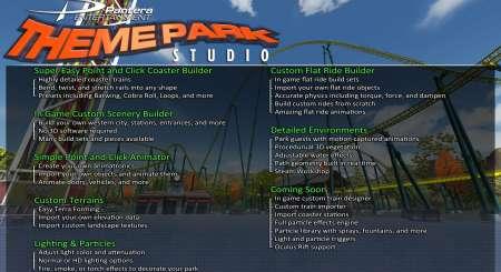 Theme Park Studio 3