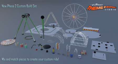 Theme Park Studio 4