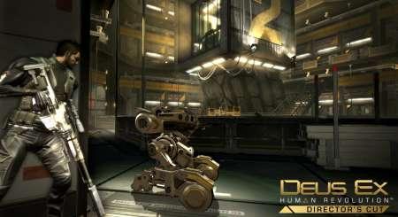 Deus Ex Human Revolution Directors Cut 1