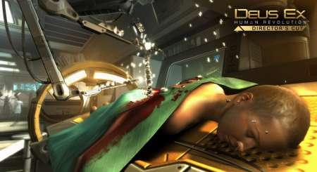 Deus Ex Human Revolution Directors Cut 2