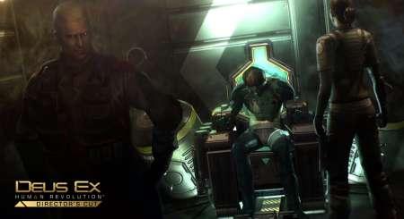 Deus Ex Human Revolution Directors Cut 3
