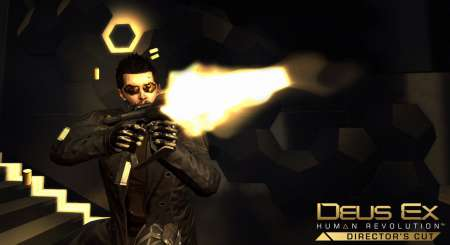 Deus Ex Human Revolution Directors Cut 4