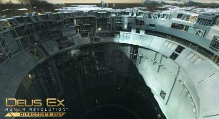 Deus Ex Human Revolution Directors Cut 5