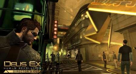 Deus Ex Human Revolution Directors Cut 6