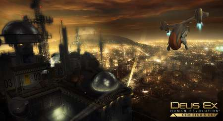 Deus Ex Human Revolution Directors Cut 7