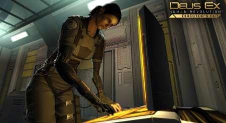 Deus Ex Human Revolution Directors Cut 8