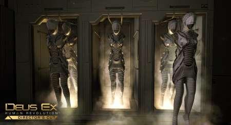 Deus Ex Human Revolution Directors Cut 9