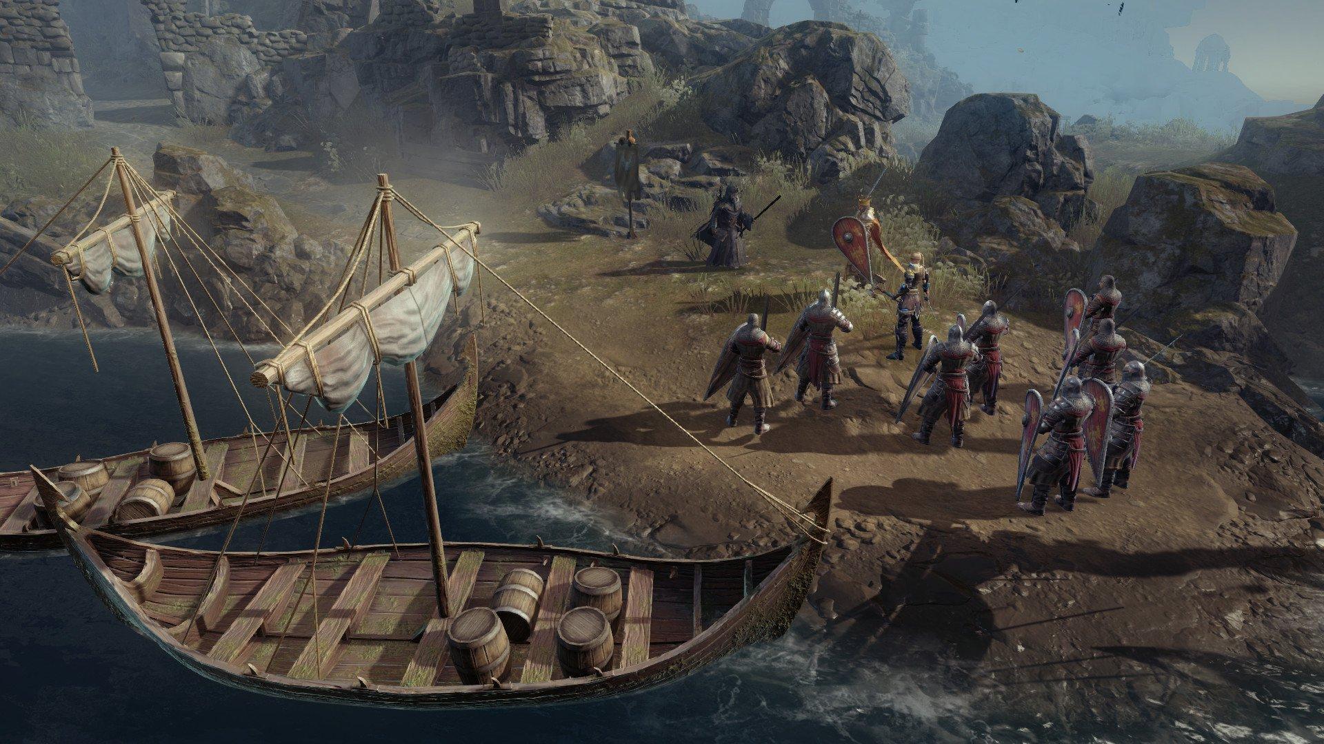 Vikings Wolves of Midgard 10