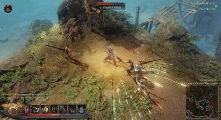 Vikings Wolves of Midgard 6