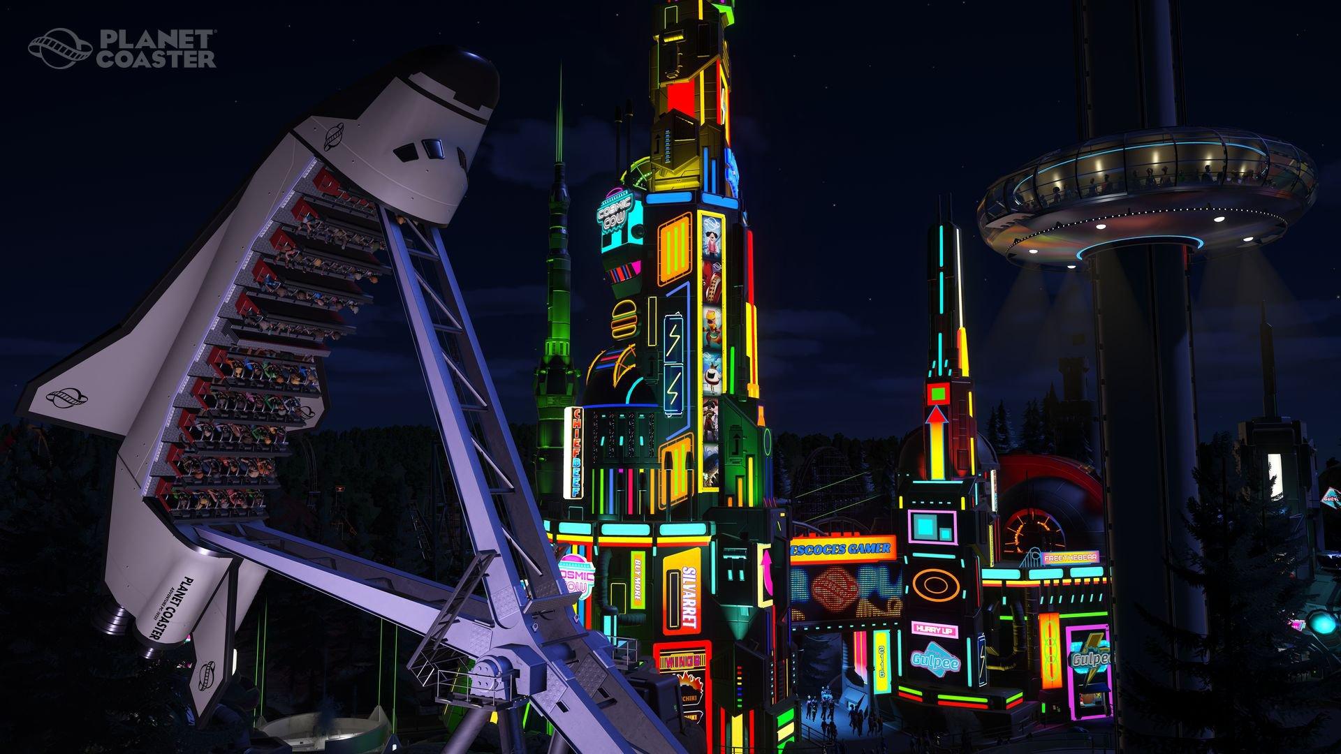 Planet Coaster 11