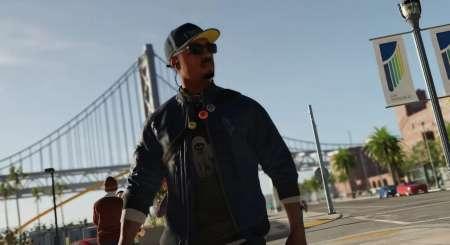 Watch Dogs 2 Punk Rock and Urban Artist 5