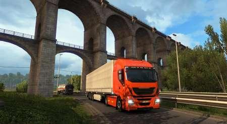 Euro Truck Simulátor 2 Vive la France ! 1