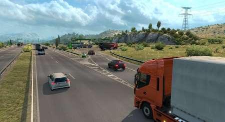 Euro Truck Simulátor 2 Vive la France ! 12