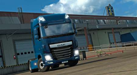 Euro Truck Simulátor 2 Vive la France ! 14