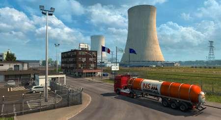 Euro Truck Simulátor 2 Vive la France ! 2