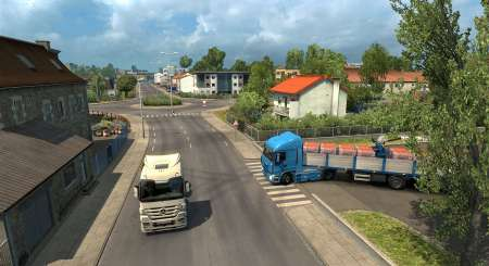 Euro Truck Simulátor 2 Vive la France ! 4