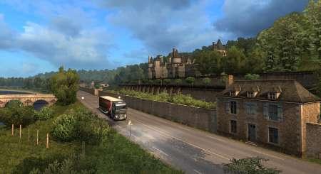 Euro Truck Simulátor 2 Vive la France ! 7