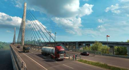 Euro Truck Simulátor 2 Vive la France ! 8