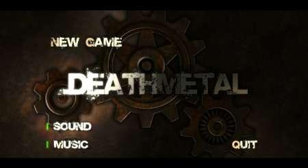 DeathMetal 1